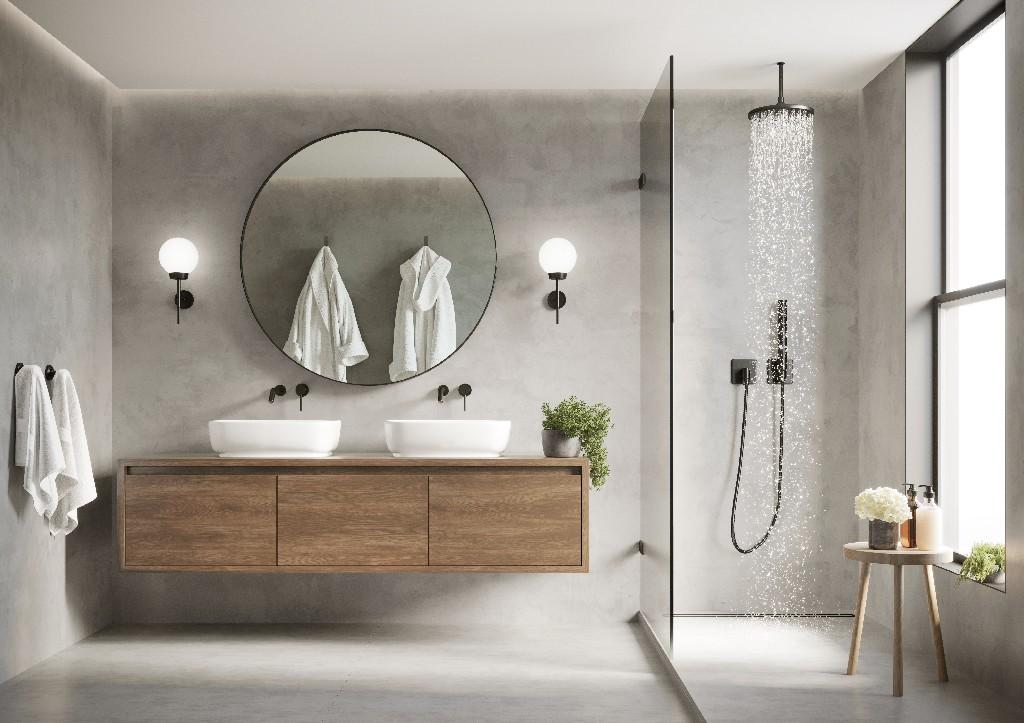 Tous les renseignements concernant la pose de meuble de salle de bain à Paris 15e   Aux Bâtisseurs Parisiens