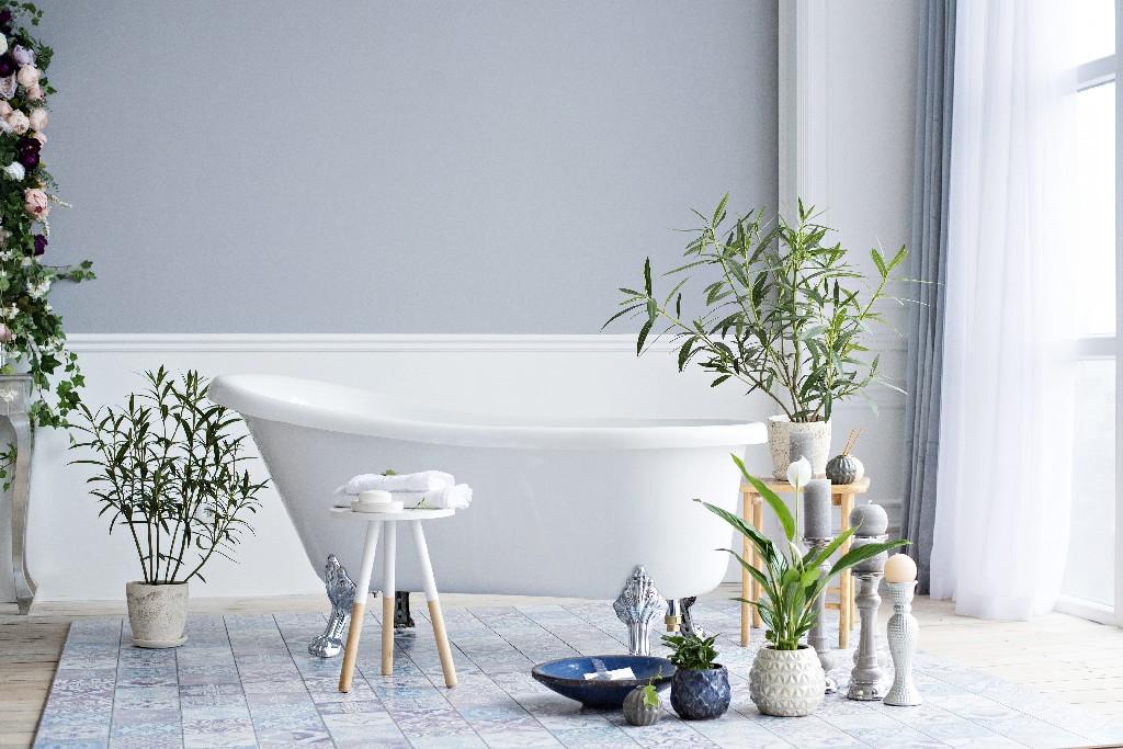 Les incontournables de la salle de bain zen à Paris 15e   Aux Bâtisseurs Parisiens