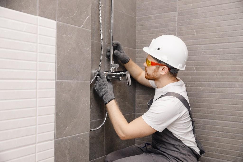 installation de douche à Paris 15e | Aux Bâtisseurs Parisiens