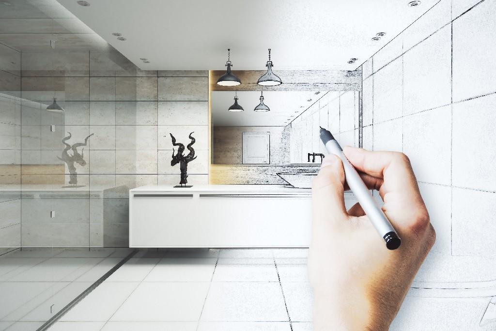 Voici les astuces pour obtenir une salle de bain design à Paris 15e | Aux Bâtisseurs Parisiens