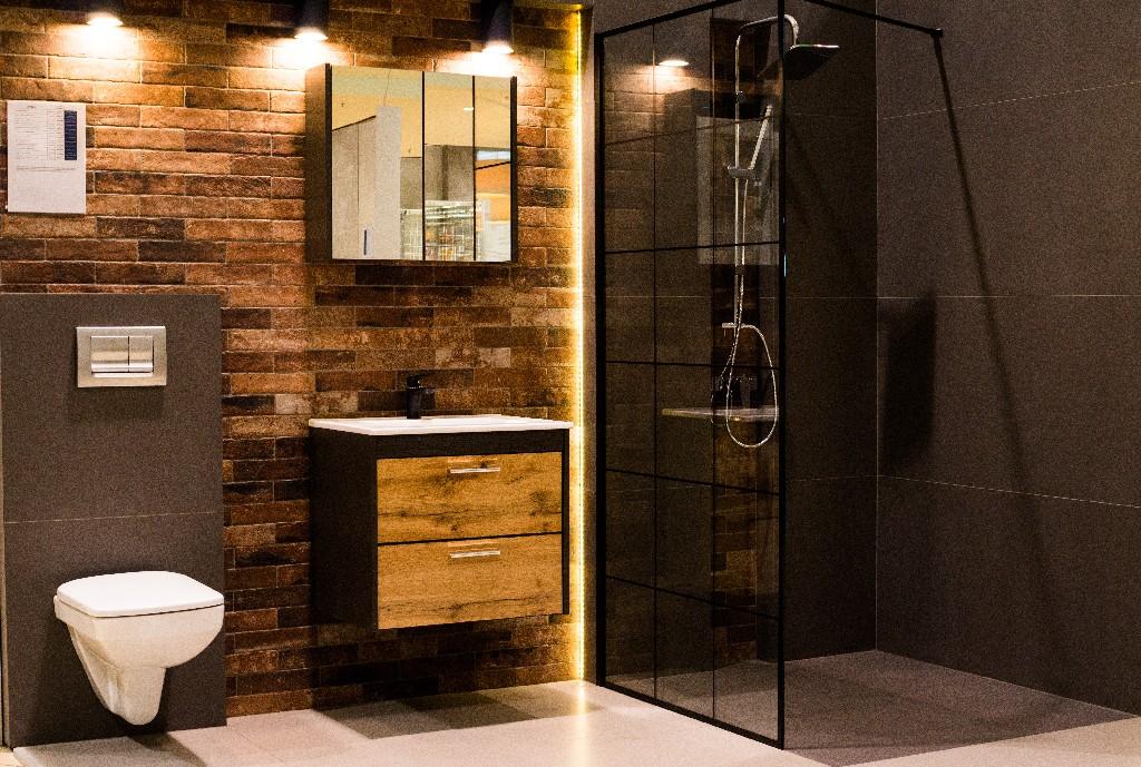 installation de luminaire de salle de bain à Paris 15e   Aux Bâtisseurs Parisiens