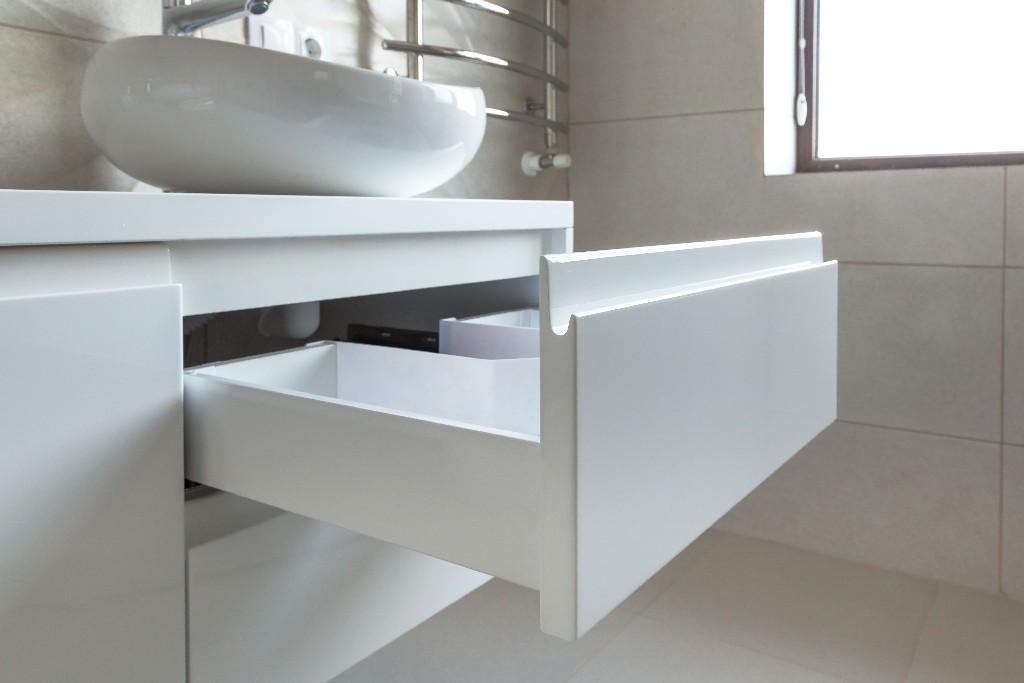 pose de meuble de salle de bain à Paris 15e   Aux Bâtisseurs Parisiens