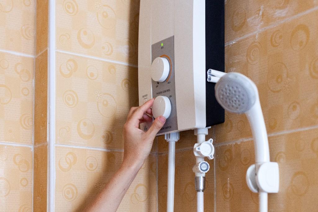 installation de douche près de Paris 15e | Aux Bâtisseurs Parisiens