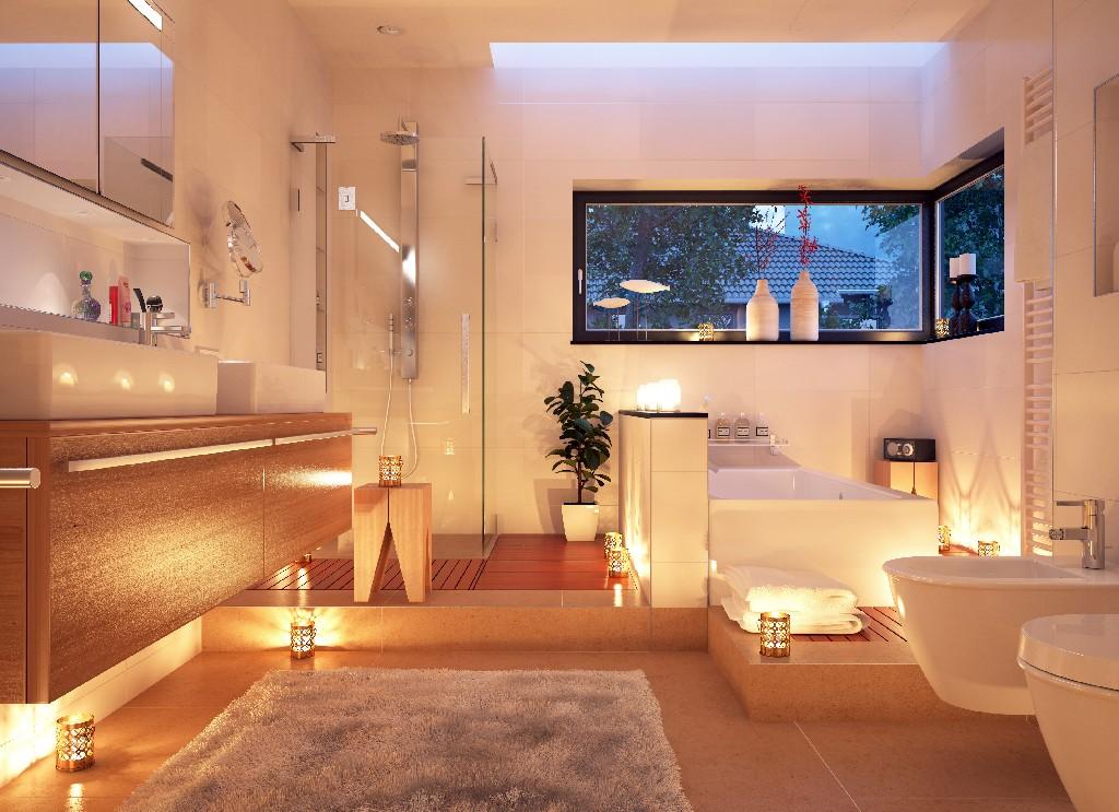 installation de luminaire de salle de bain près de Paris 15e   Aux Bâtisseurs Parisiens