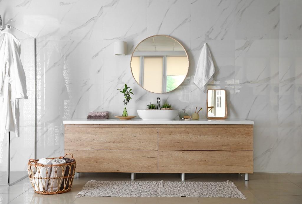 pose de meuble de salle de bain près de Paris 15e   Aux Bâtisseurs Parisiens